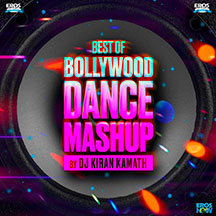 Best of Bollywood Dance Mashup by Kiran Kamath