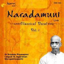 Naradamuni Vol. 1