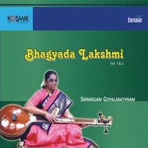 Bhagyada Lakshmi Vol. 1