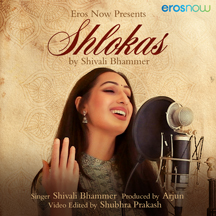 Shlokas by Shivali Bhammer
