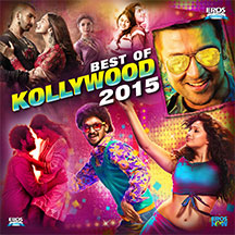 Best of Kollywood 2015