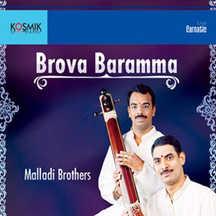 Brova Baramma Vol. 2