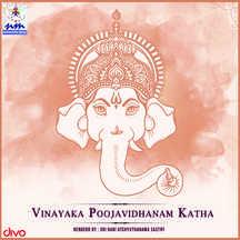 Vinayaka Poojavidhanam Katha