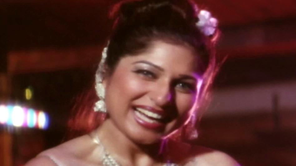 Bollywood Ki Baby