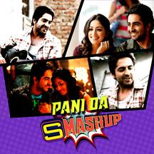 Smashup 11 - DJ Amann