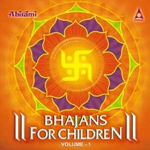 Bhajans For Children Vol   1