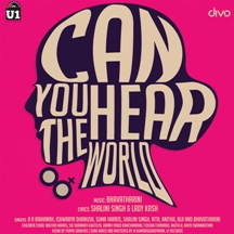 Can You Hear The World