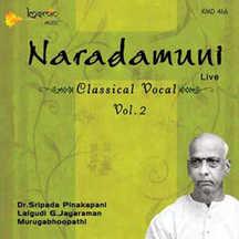 Naradamuni Vol. 2