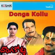 Donga Kollu