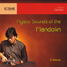 Mystic Sounds Of The Mandolin
