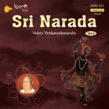Sri Naradha Vol. 2
