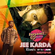 Superhit DJ Mixes