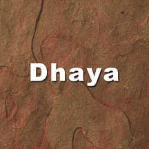 Dhaya