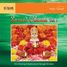 Sacred Chants Vol. 5