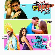 Smashup #160 - DJ Dalal