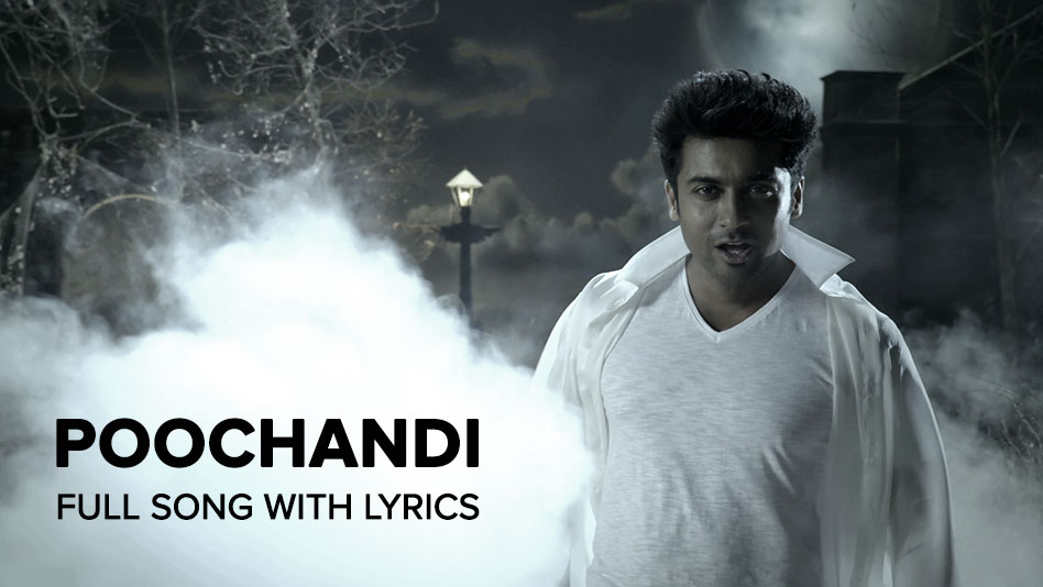 Poochandi - Full Song With Lyrics