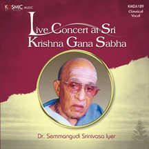 Krishna Gana Sabha (Live)