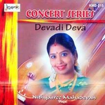 Devadi Deva (Concert Series)