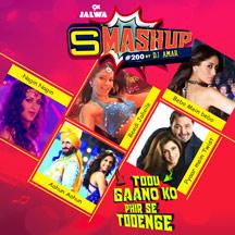 9XM Smashup #200 - DJ Amar