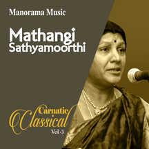 Mathangi Classical Vol 3