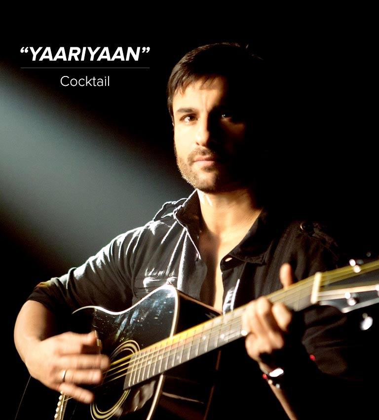 Yaariyaan