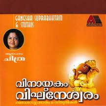 Vinayakam Vigneswaram