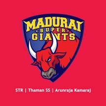 Madurai Super Giants