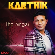 Karthik - The Singer