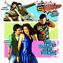 9XM Smashup 310 - Love Aaj Kal