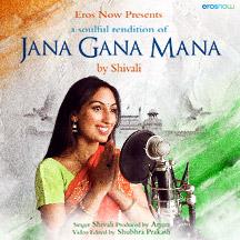 Jana Gana Mana by Shivali
