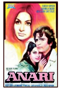 Watch Anari full movie Online - Eros Now