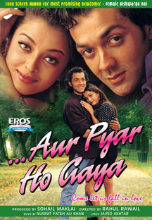 Watch Aur Pyar Ho Gaya full movie Online - Eros Now