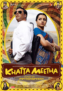 Watch Khatta Meetha full movie Online - Eros Now