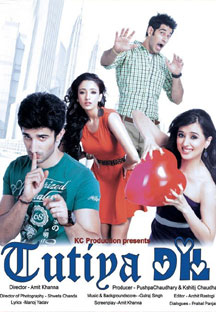 Watch Tutiya Dil full movie Online - Eros Now