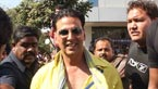 Akshay and Asin promote Khiladi 786 in Indore