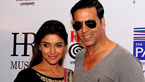 Akshay, Asin in Hyderabad for the Promotion Of Khiladi 786