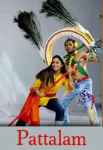 Watch Pattalam full movie Online - Eros Now