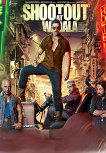 Watch Shootout at Wadala full movie Online - Eros Now