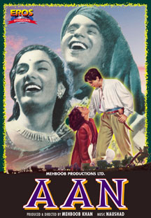 Watch Aan full movie Online - Eros Now