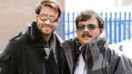 Working with Master Director Priyadarshan