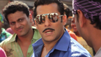 Dabangg Reloaded Song Making