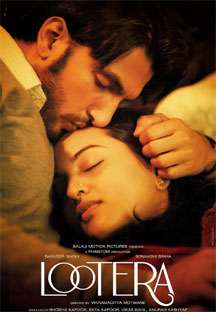 Watch Lootera full movie Online - Eros Now