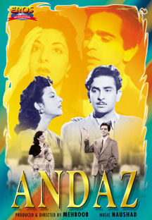 Watch Andaz full movie Online - Eros Now