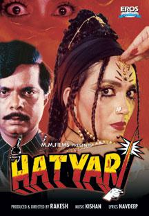 Watch Hatyari full movie Online - Eros Now