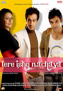 Watch Tere Ishq Nachaya full movie Online - Eros Now