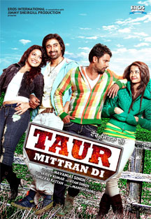 Watch Taur Mittran Di full movie Online - Eros Now