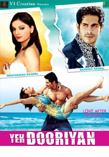 Watch Yeh Dooriyan full movie Online - Eros Now