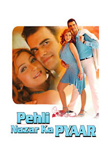 Watch Pehli Nazar Ka Pyaar full movie Online - Eros Now