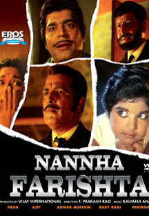 Watch Nannha Farishta full movie Online - Eros Now