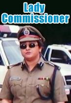 Lady Commissioner